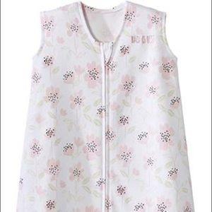 HALO Baby Wearable Blanket Pink New Sz 18-24 Mons